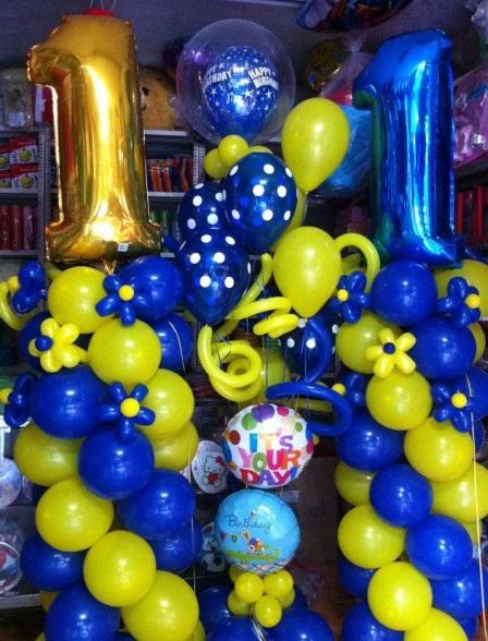 بادکنک ارایی تولد (20)